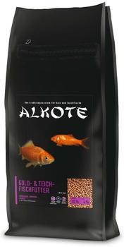 AL-KO-TE Gold- und Teichfischfutter 2mm 2kg