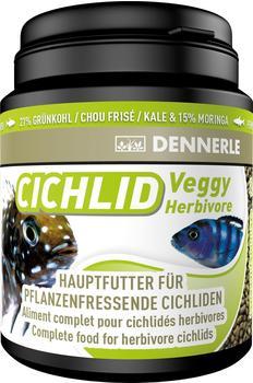 Dennerle Cichlid Veggy 90g 200ml