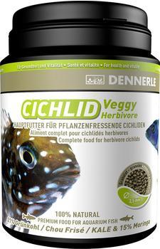 Dennerle Cichlid Veggy 450g 1000ml
