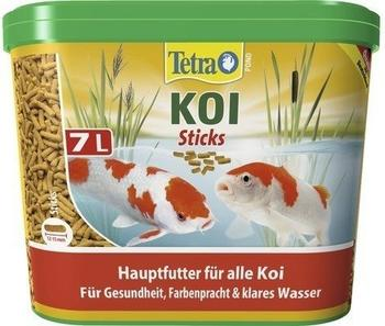 Tetra Pond Koi Sticks 7L