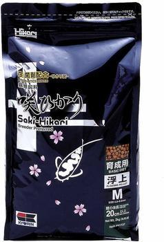 Hikari Saki-Hikari Balance L Floating Pellets 5kg
