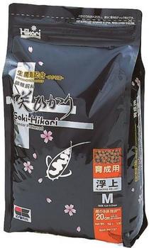 Hikari Saki-Hikari Multi Season M Floating Pellet 5kg
