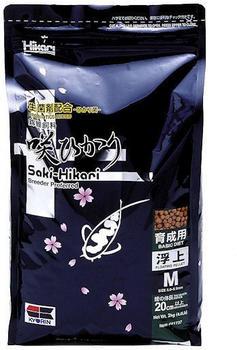 Hikari Saki-Hikari Balance Floating Pellets M 2kg