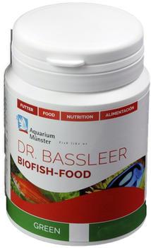 Dr. Bassleer Biofish Food Green L 60g