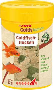 sera Goldy Nature 100ml 22g