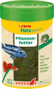 sera Flora Nature 100ml 22g
