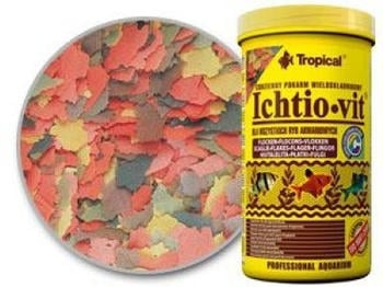 Tropical Ichtio-Vit (1200 ml)