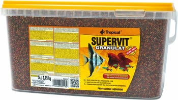 Tropical Supervit Granulat 5L