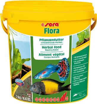 sera Flora Nature 10L 2kg