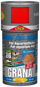 JBL Tierbedarf JBL Grana CLICK 100 ml (43 g)