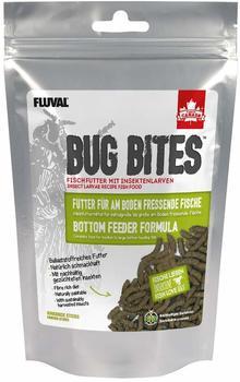 Fluval Bug Bites Boden fressende Fische Sticks M-L 130g
