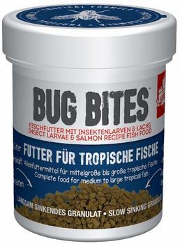 Fluval Bug Bites Tropische Fische Granulat M-L 45g