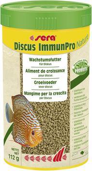 Sera sera Discus ImmunPro Nature 250ml 112g