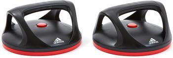 Adidas Swivel Push-Up Bars