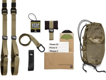 TRX Fitness Force Kit Tactical