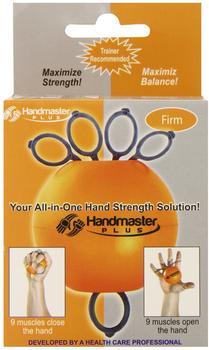 Handmaster Plus Firm