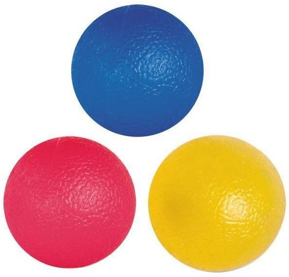 Energetics Fingerball gelb (145294)
