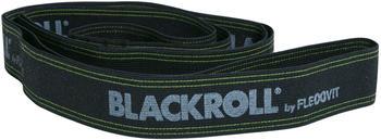 Blackroll Resist Band schwarz (extrem)