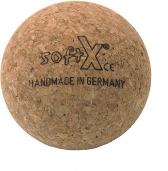 softX Cork Ball 6,5 cm