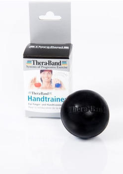 Ludwig Bertram THERA BAND Handtrainer extra weich gelb