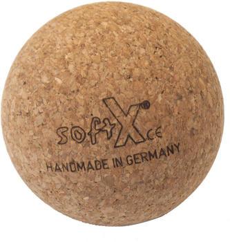 softX Cork Ball 9 cm