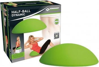 schildkroet-half-ball-dynamic-gruen