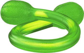 Rehaforum Gymnastikband Flex Tube medium grün