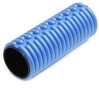Yogistar Profi Faszien Massage Rolle-Classic, Blue, M
