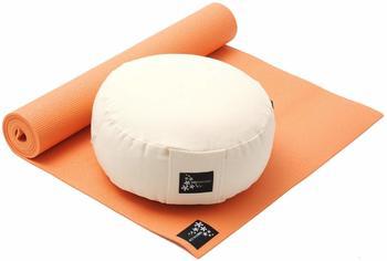 yogistar-yogamatte-starter-edition-meditation-set-orange