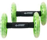 schildkroet-schildkroet-fitness-dual-core-wheels