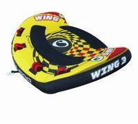 Spinera Wing 3 Tube Reifen Boot