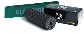 Blackroll MINI GYM mittel schwarz/grün