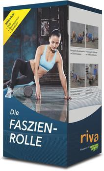 RIVA Faszien-Rolle
