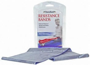 Thera Band Active Recovery Kit (20381)