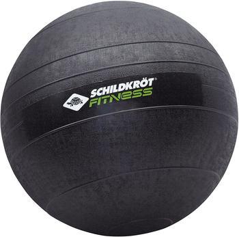 Schildkröt Fitness 960063 Medizinball 3 kg, Schwarz,