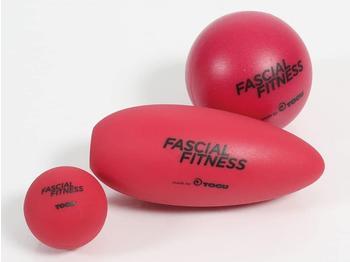 Togu Fascial Fitness Ball 3er Set