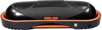 Terra-Core Terra Core Multi Fitnessgerät & Balance-Trainer für Ganzkörper-Training, Universelle Workout Bench, Stepp und Balance Board