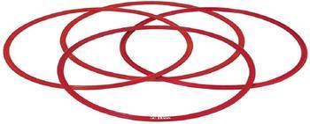 Jako Reifen-Set, Rot, One Size