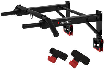 Hammer Pull-Up 2.0
