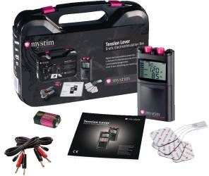 Mystim - Tension Lover E-Stim Tens Unit Reizstromgerät