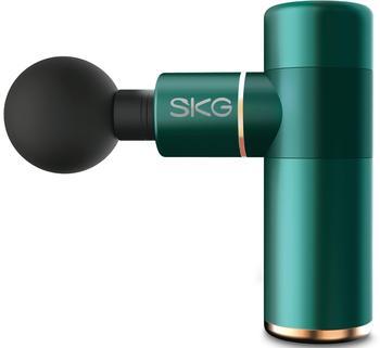 SKG F3-EN-GREEN Massagepistole Grün