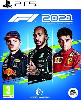 Codemasters Unbekannt F1 2021