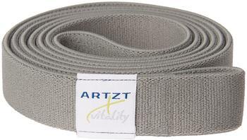 Artzt vitality Super Band Textil grau