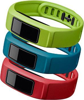 Garmin Vivofit 2 Wechsel-Armbänder aktiv