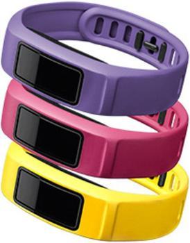 Garmin Vivofit 2 Wechsel-Armbänder energy