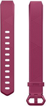 Fitbit Alta HR Classic Band L fuchsia