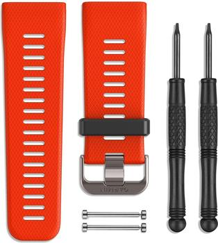 Garmin vivoactive HR-Armband lavarot
