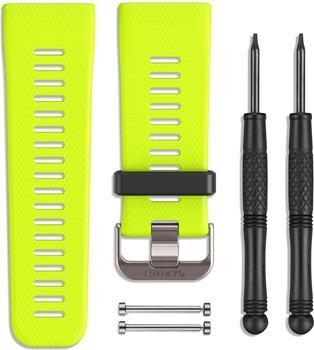 Garmin vivoactive HR-Armband gelb
