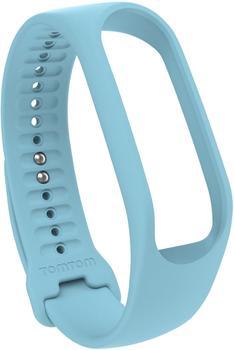 TomTom Touch Wechselarmband L himmelblau