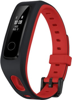 Honor Band 4 Running black/red